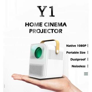 [MÁY CHIẾU ANDROID] Máy Chiếu Mini BEECUBE X1 Tại Nhà Full HD 1080p – Chính Hãng Bảo Hành 6 Tháng