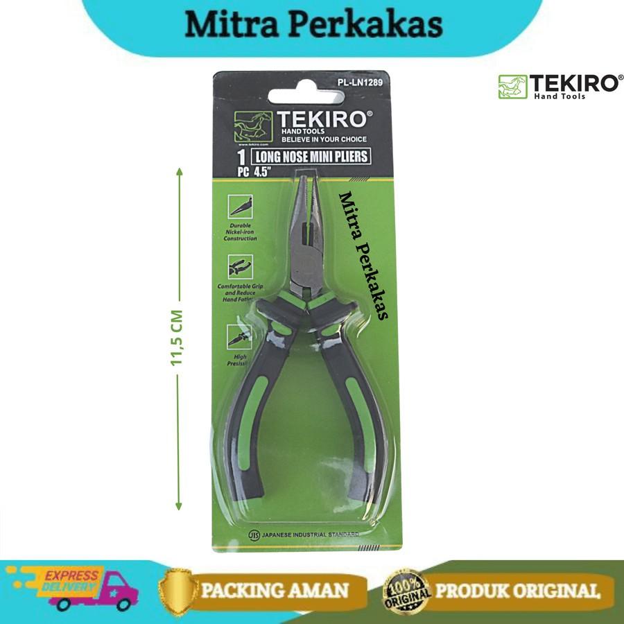 Mô hình nhân vật TEKIRO 4.5 inch chân thật