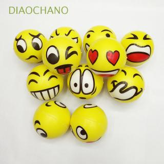DIAOCHANO 5PCS Fashion Gifts Baby Kids Sports Educational Bouncing Ball
