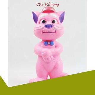 [RẺ CỰC RẺ] Đồ chơi mèo kể chuyện Long Thủy LT268-499 siêu rẻ
