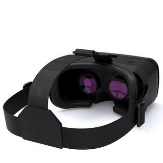 [Mã Elflash5 Giảm 20K Đơn 50K] Kính Thực Tế Ảo 3D Vr Shinecon G06A Phiên Bản Hot 2020