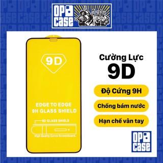 Kính cường lực iphone 9D full màn 7 7plus 8 8plus x xs xsmax 11 11pro 11promax 12 12pro 12promax thumbnail