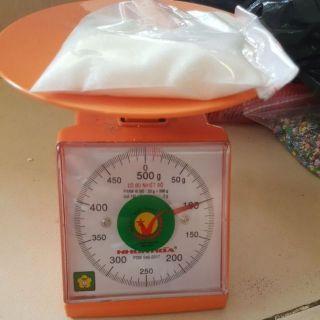 Bột PVA làm slime trong 100gram.