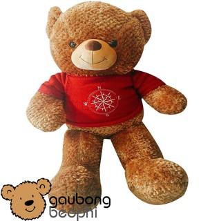 Gấu teddy áo la bàn