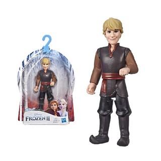 [Mã TOYSALE12 hoàn 10% xu đơn 99k] Đồ chơi Hasbro nhân vật Kristoff Frozen 2 E6307 thumbnail