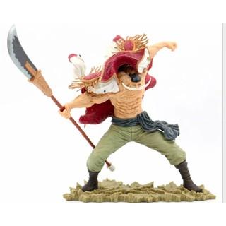Mô hình Râu Trắng – One Piece