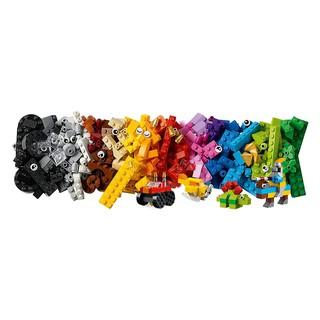 Hình ảnh Đồ Chơi Lắp Ghép, Xếp Hình LEGO - Bộ Gạch Classic Cơ Bản 11002-3