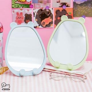 Gương để bàn mặt Gấu