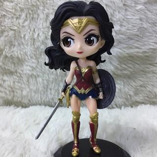 [Xả Hàng][FREESHIP] Mô hình DC Wonder Woman