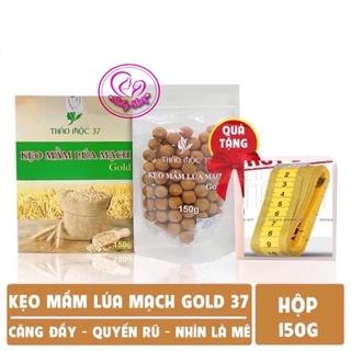 [Mã 88FMCGSALE1 giảm 10% đơn 250K] Kẹo mầm lúa mạch gold 37 [ chính hãng]