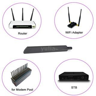 Ăng ten 2.4GHz 18dBi WiFi RP-SMA dành cho Router không dây STB