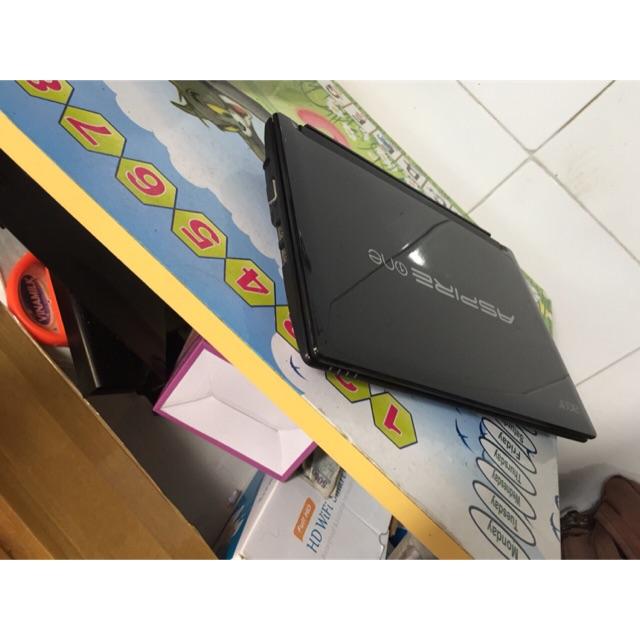 Laptop acer mini máy đẹp