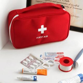 Túi đựng đồ sơ cấp cứu dễ mang theo khi đi du lịch