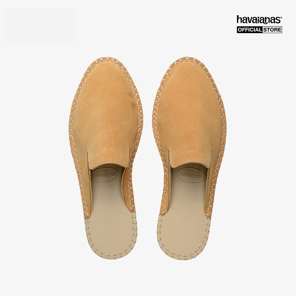 HAVAIANAS - Giày mule nữ Origine Flatform 4144507-0154