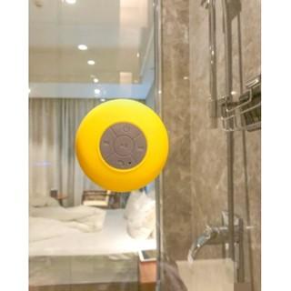 Loa Bluetooth Mini Dính Tường Nhỏ Gọn Dễ Thương/ Thiết Bị Nghe Nhạc Không Dây Phòng Tắm Chống Nước HOT TREND