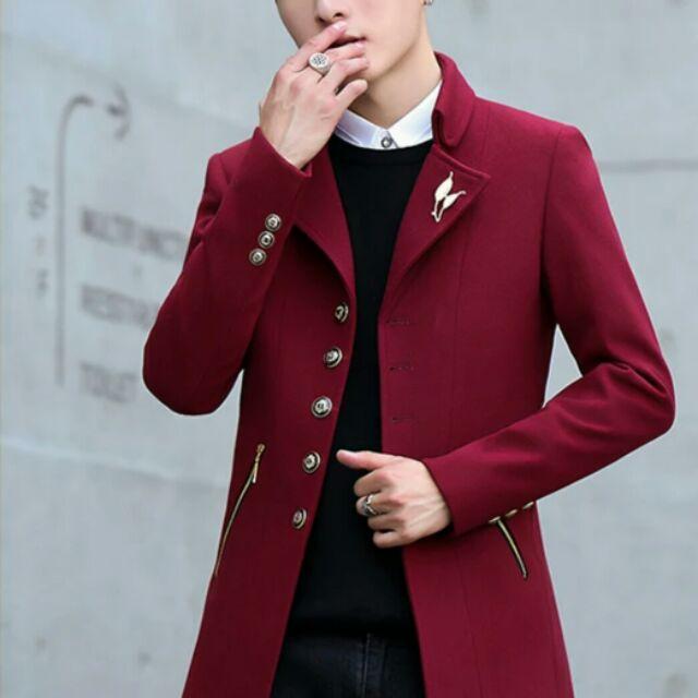 Áo vest nam đẹp thôi rồi