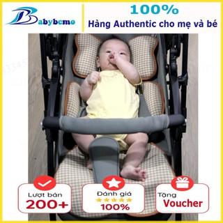 Nệm Lót Xe Đẩy Đa Năng Hàn Quốc, Tấm lót xe đẩy 3D babybemo store thumbnail