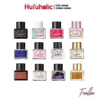 Nước hoa vùng kín chính hãng Foellie nước hoa hồng dầu anh thảo Eau De Innerb Perfume 5ml