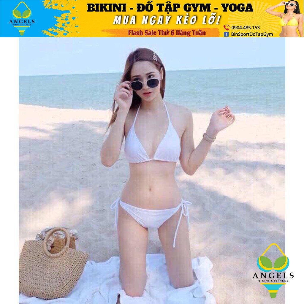 Bikini,Bộ Đồ Bơi Hai Mảnh Sexy, nhiều màu...BHV027 [ Giá Sỉ ]