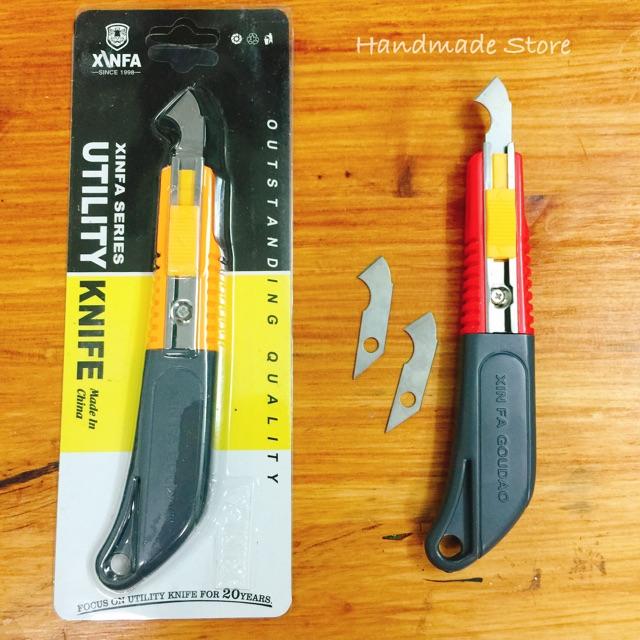 Dao cắt mica - 3398771 , 1013095790 , 322_1013095790 , 15000 , Dao-cat-mica-322_1013095790 , shopee.vn , Dao cắt mica