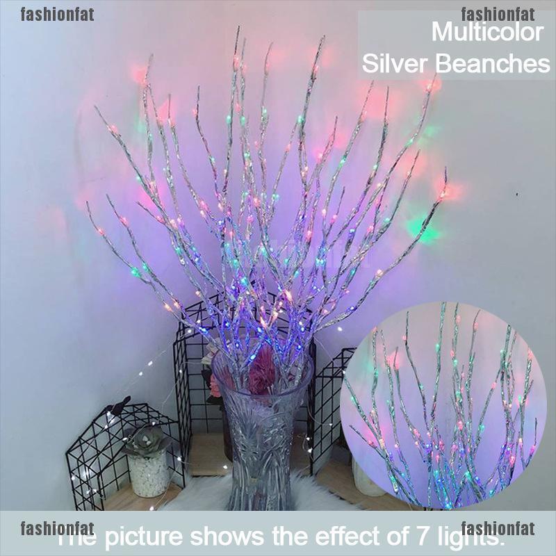 Đèn Led Hình Cây Thông Trang Trí Giáng Sinh