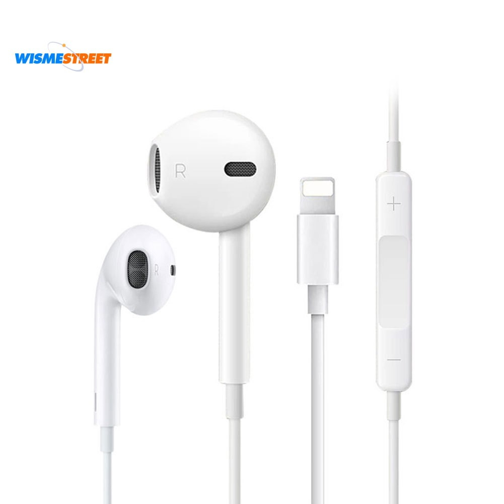 Cặp tai nghe Bluetooth có dây cho iPhone 7/8 / X