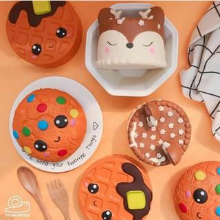Squishy Cake Hkéo