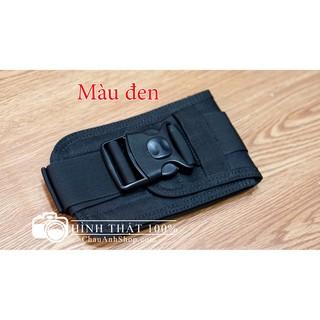 Túi điện thoại móc thắt lưng hoặc balo A66