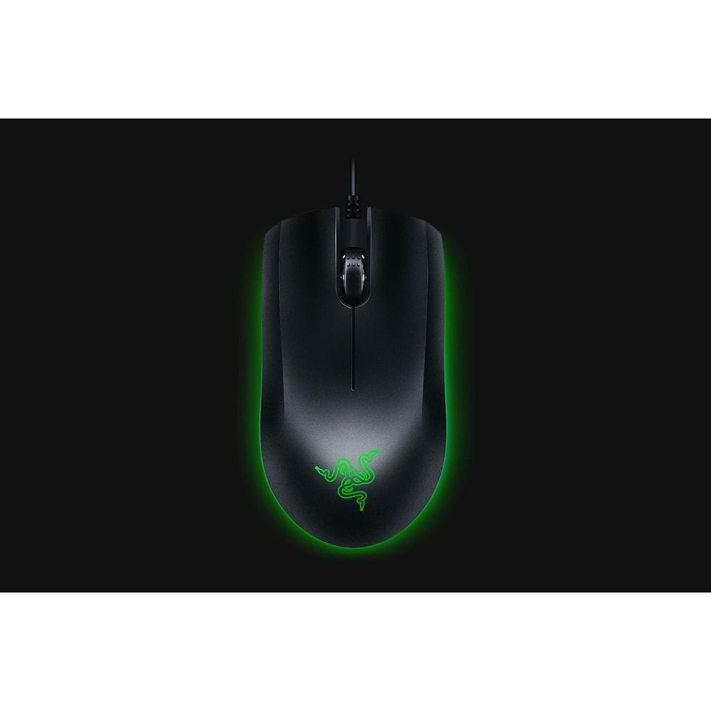 Chuột Gaming Razer Abyssus Essential - Chính Hãng BH 24 Tháng