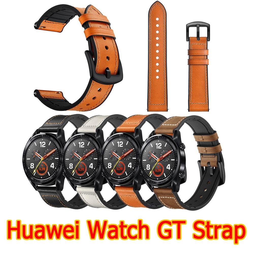 HOT SALE Dây đeo bằng da cho đồng hồ thông minh Huawei Watch GT Honor Magic - 14778487 , 2272585494 , 322_2272585494 , 376250 , HOT-SALE-Day-deo-bang-da-cho-dong-ho-thong-minh-Huawei-Watch-GT-Honor-Magic-322_2272585494 , shopee.vn , HOT SALE Dây đeo bằng da cho đồng hồ thông minh Huawei Watch GT Honor Magic