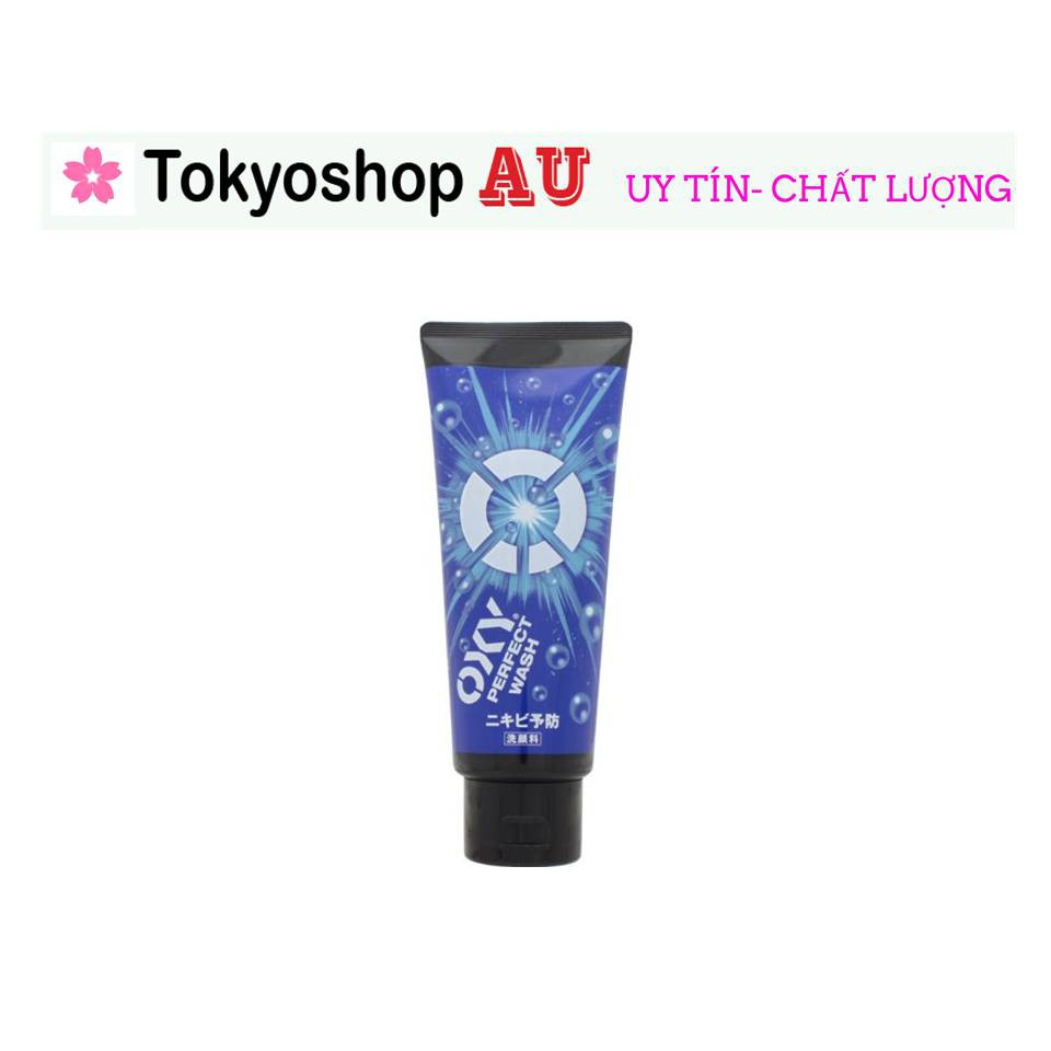 Sữa rửa mặt OXY nam màu xanh 200g - 3535834 , 955180728 , 322_955180728 , 160000 , Sua-rua-mat-OXY-nam-mau-xanh-200g-322_955180728 , shopee.vn , Sữa rửa mặt OXY nam màu xanh 200g