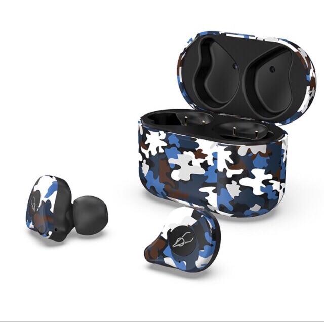 Tai nghe Sabbat E12 Ultra bluetooth xạc không dây