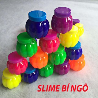 slime lọ bí ngô nhiều màu – slime lỏng mã VCG99 QYJ-5800T