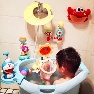 Đồ chơi nhà tắm cho bé yêu ❤️