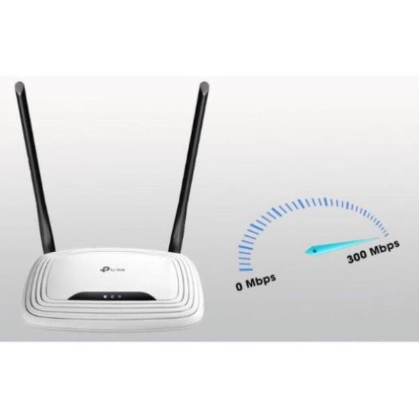 [HOT] Bộ phát Wifi TPlink WR 841N 300mbps