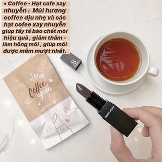 [Freeship] Tẩy Tế Bào Chết Coffee BABESEXY thumbnail