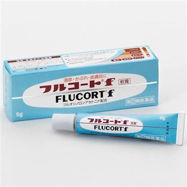 Kem trị viêm da và ngứa Flucort F 5g - 3230374 , 501670894 , 322_501670894 , 255000 , Kem-tri-viem-da-va-ngua-Flucort-F-5g-322_501670894 , shopee.vn , Kem trị viêm da và ngứa Flucort F 5g