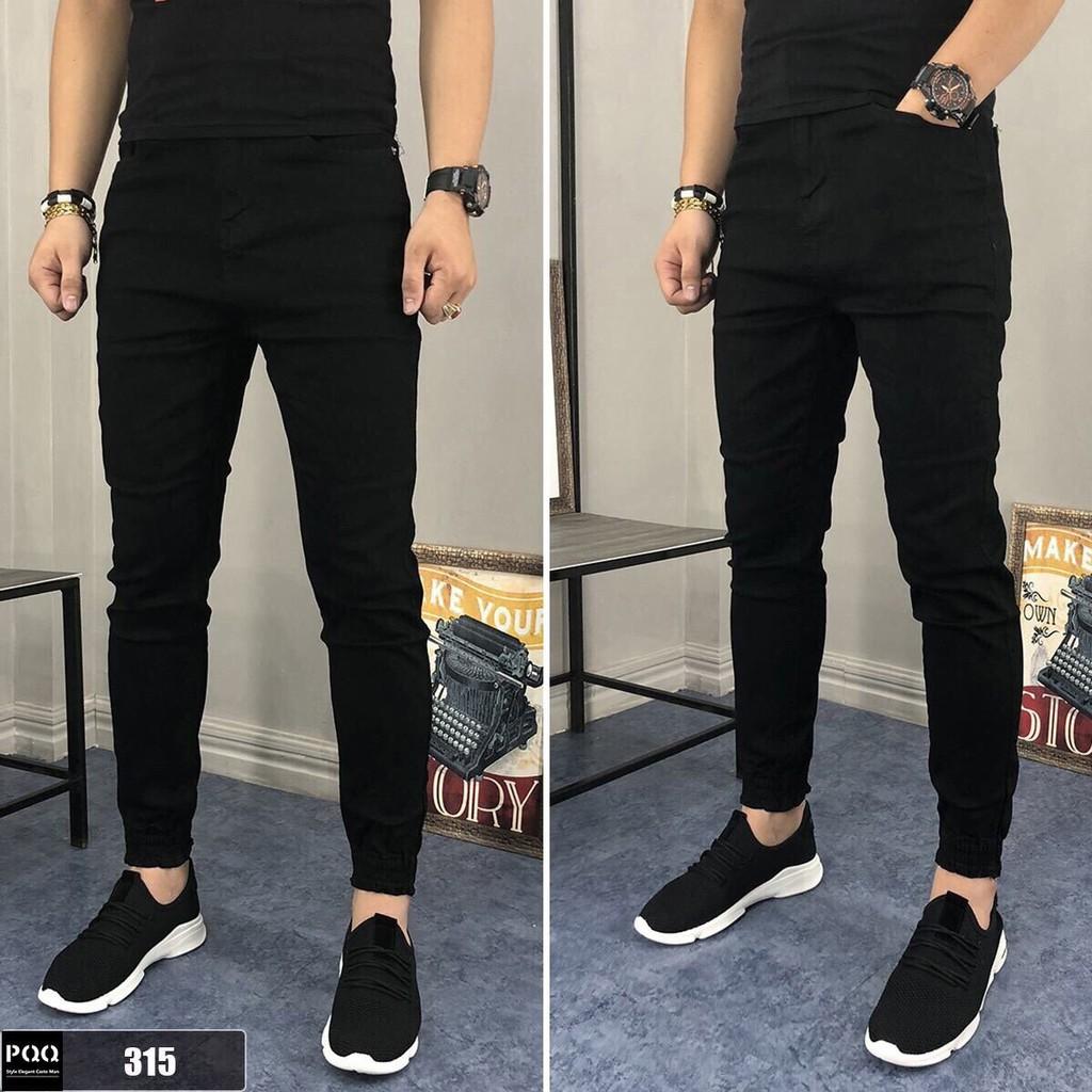 Quần Jean Nam Chất Đẹp Cá Tính    jean nam thời trang Quần Jean