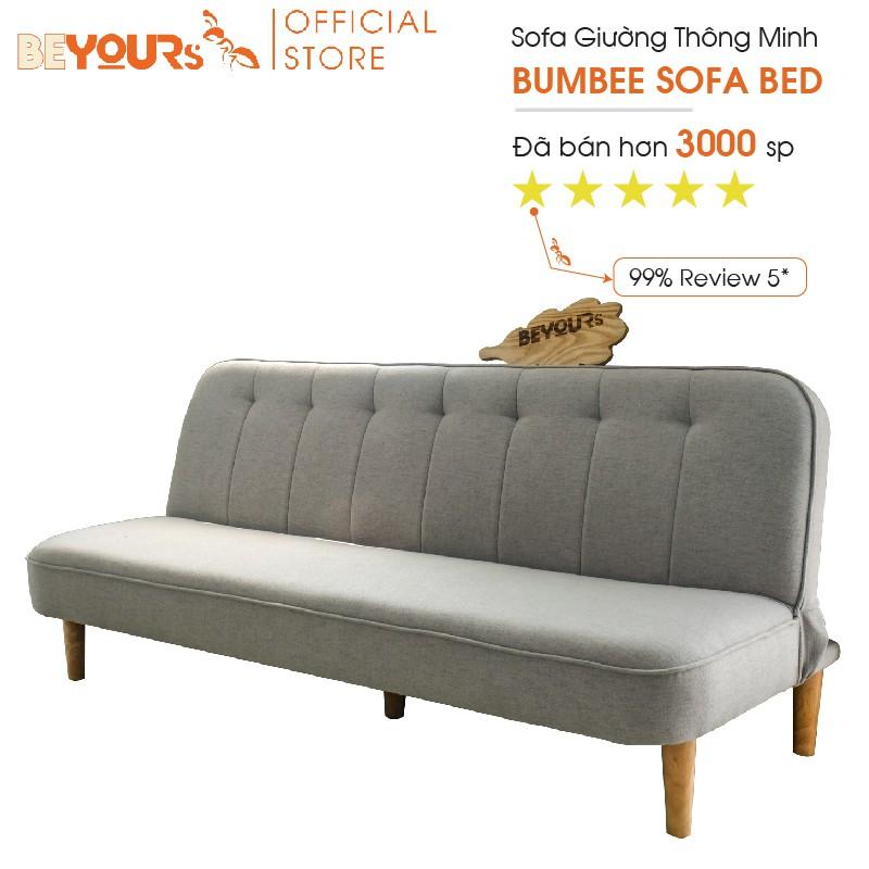 [Mã HLNOITHAT11 giảm 10% tối đa 1tr đơn 500k] Ghế Sofa Thông Minh BEYOURs Bumbee Sofa Bed Nội Thất Kiểu Hàn Lắp Ráp