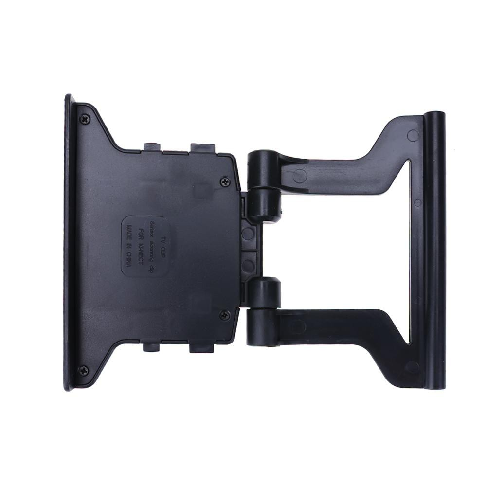 [CARENA] LOD TV Clip Mount Holder Stand Braet Bla for Xbox 360 Kinect Sensor