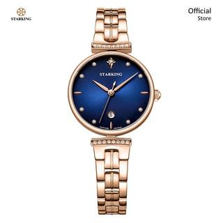 [HÀNG HIỆU GIÁ RẺ] Đồng hồ Nữ STARKING BL1032MS37 Máy Pin (Quartz) Kính Sapphire thumbnail