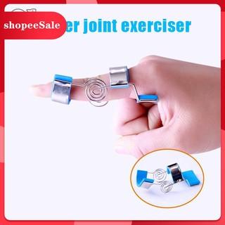 [ Hàng Hot ] Kẹp hỗ trợ luyện tập ngón tay duỗi thẳng uốn cong tiện dụng cho bệnh nhân
