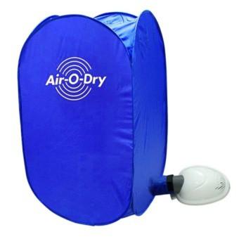 Máy sấy quần áo Air O Dry AOD (Xanh) - 2529561 , 365948070 , 322_365948070 , 559000 , May-say-quan-ao-Air-O-Dry-AOD-Xanh-322_365948070 , shopee.vn , Máy sấy quần áo Air O Dry AOD (Xanh)