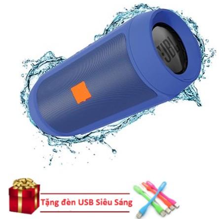 Loa Bluetooth siêu bass CHARGE 2+.Loa di động siêu hot năm 2018 tặng đèn USB siêu sáng (Xanh) - 22287215 , 1170953178 , 322_1170953178 , 599000 , Loa-Bluetooth-sieu-bass-CHARGE-2.Loa-di-dong-sieu-hot-nam-2018-tang-den-USB-sieu-sang-Xanh-322_1170953178 , shopee.vn , Loa Bluetooth siêu bass CHARGE 2+.Loa di động siêu hot năm 2018 tặng đèn USB siê