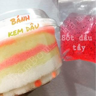 | Kèm Quà | Slime Restock _ Cloud Slime _ Clean Slime