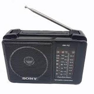 Radio nghe Đài Sw703 Đài nghe FM, AM,SW Radio cho người già ( tặng dây sạc ) bảo hành 12 tháng thumbnail