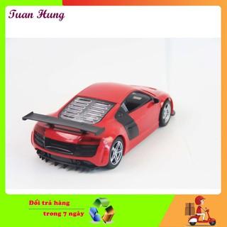 [MAX RẺ] Siêu xe điều khiển kiểu dáng mạnh mẽ Long Thủy LT68-2013-3 siêu rẻ