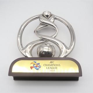 Mô hình cup AFC champion cực đẹp