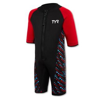 Đồ bơi giữ nhiệt TYR Matrix Junior Neoprene Suit