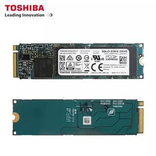 [Mã IFIX99 giảm 5% đơn 200K] SSD M2 NVME TOSHIBA